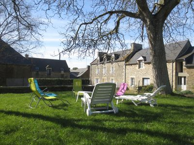 Photo for COUNTRY COTTAGE - 15 min. BEACHES - Near ST MALO / DINAN - 2/9 travelers