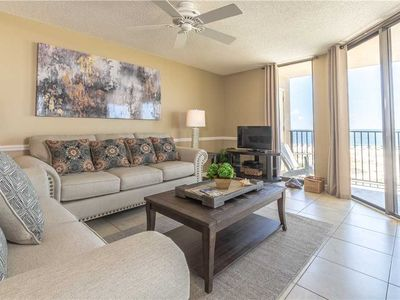 Photo for Phoenix East 301: 3 BR / 2 BA condo in Orange Beach, Sleeps 8