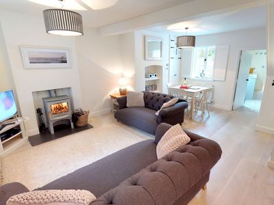 Photo for CROYDE VICTORIA COTTAGE | 2 Bedrooms | Croyde | Sleeps 4