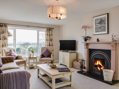 Photo for 4 bedroom accommodation in Scalby, Scarborough
