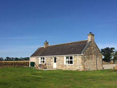 Boutique Cottage near Nairn and Inverness