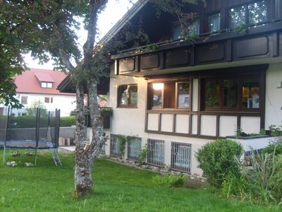 Photo for Apartment, 100m², 6-8 people, ski vacation, Lake Constance