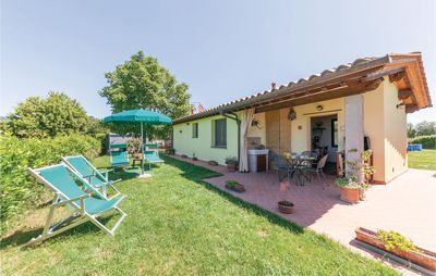 Photo for 2 bedroom accommodation in Fornacette PI