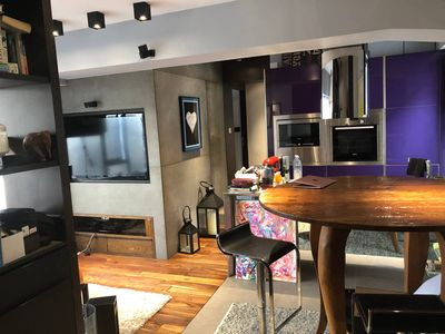 Photo for Rare Designer Home in Mid-Levels Central