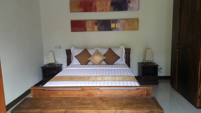Photo for 3BR Villa Vacation Rental in Sanur, Bali