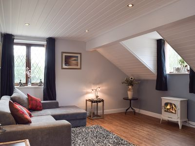 Photo for 1 bedroom accommodation in Kirby Cane, near Beccles