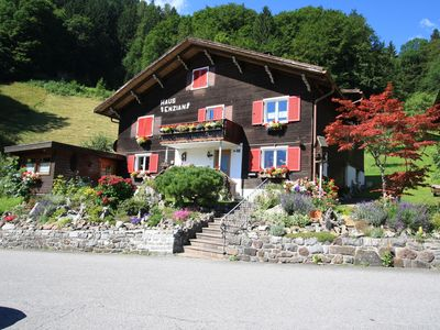 Photo for Welcoming Apartment near Ski Area in Vandans