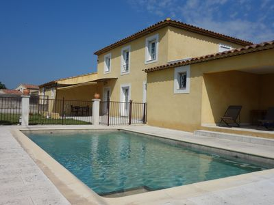 Photo for House in Provence-Alpilles-Lubéron