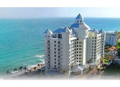 Reduced Rates - Ocean Front Unit - 9th Floor - Pelican Beach Resort -  Harbour Isles of Fort Lauderdale