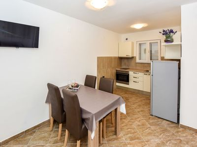 Photo for Apartment Bamba  in Grebaštica, Central Dalmatia - 4 persons, 1 bedroom