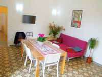 A very pleasant and quiet stay in Salento