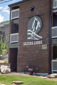 Photo for Skiers Lodge Park City New Years 12/27/2019 thru 1/3/2020 1 Bed 2 Bath Sleeps 6