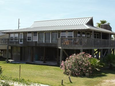 Photo for Sol et Terre - Easy Beach Access 6 Bdr House