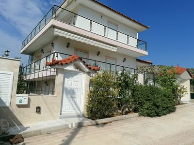 Photo for Villa Diana-Holidays in the heart of the Athens Riviera!