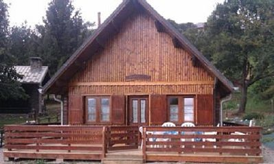 Photo for chalet - 6 rooms - 6 persons