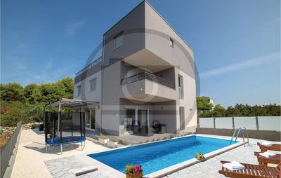 Photo for 6 bedroom accommodation in Trogir