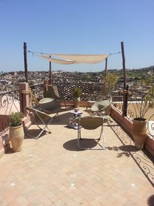Photo for Riad & Spa, wellness in the Medina of Fes.