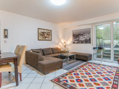 Photo for 1BR Apartment Vacation Rental in West, NRW