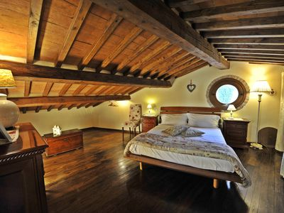 Photo for 1BR Villa Vacation Rental in Arezzo, Toscana