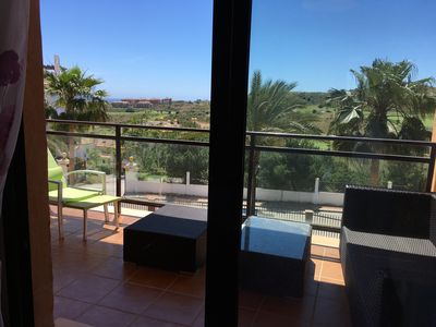 Photo for Superb apartment in Andalusia, 85 m2, terrace 20m2,6 swimming pools
