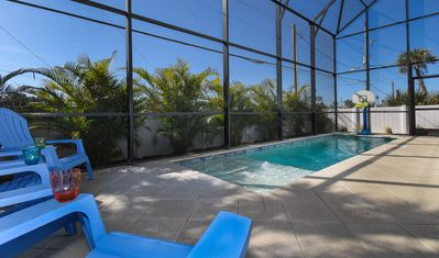 Photo for Ocean view, Salt Life Pool Apartment - Across the street to the beach! Quiet neighborhood! 2604H