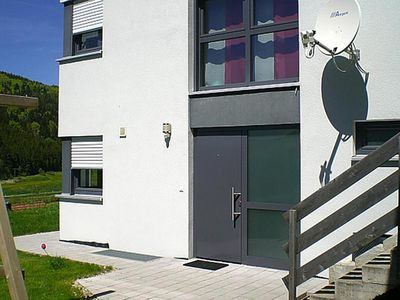 Photo for Holiday flat, Meßstetten