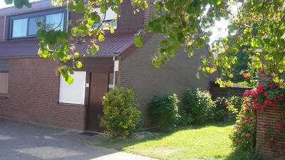 Photo for Nice holiday home for max. 4- 5 people in a quiet, relaxing location, newly-Fi