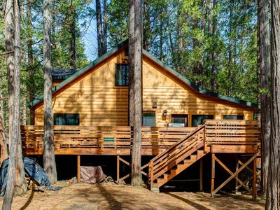 Photo for Big Pine Lodge - Get Your Nature On!