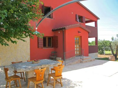 Photo for Vacation home Zia Pina (PUL114) in Pula - 10 persons, 4 bedrooms