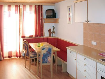 Photo for Beautiful apartment for 12 guests with WIFI, TV, balcony and parking