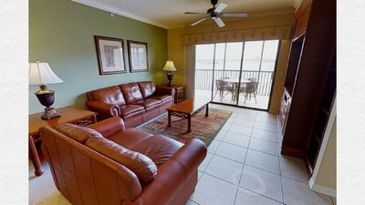 Photo for 2Bedroom/2bath beautiful Resort And Spa: Close To Disney World And Universal