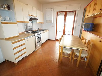 Photo for Apartment La Magnolia in San Benedetto del Tronto - 5 persons, 2 bedrooms