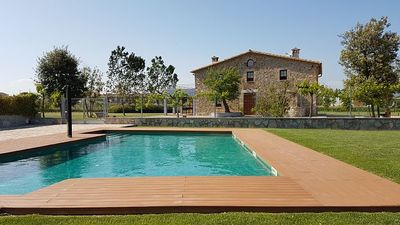 Photo for Self catering Can Cateura for 28 people