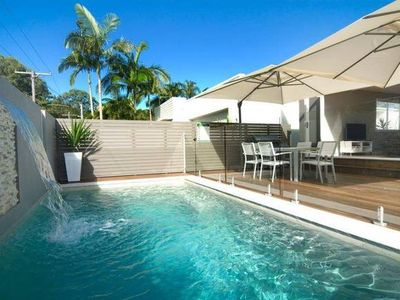 Photo for Fabulous private pool and deck