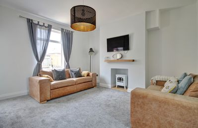 Photo for Beautifully refurbished 3 mile from Durham City County Durham