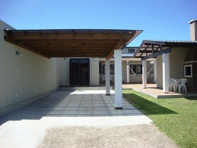 Photo for Single House On The Patio With Two Bedrooms And Wi-Fi In Capão Da Canoa