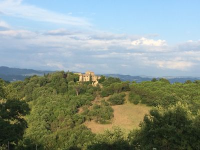 Photo for 8BR Villa Vacation Rental in Monte Santa Maria Tiberina