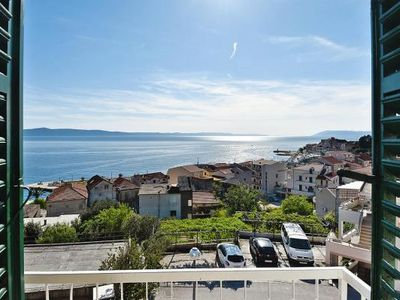 Photo for Fortune apartments, Podgora  in Mitteldalmatien - 4 persons, 1 bedroom