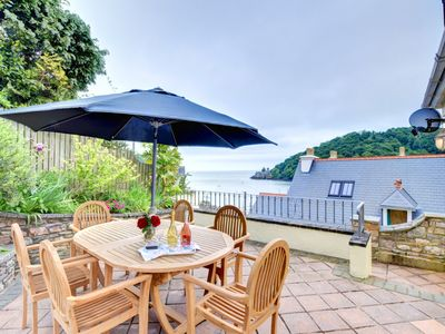 Photo for Riversea Cottage - Four Bedroom House, Sleeps 7