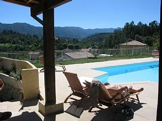 Photo for Manor House With Private Pool, Edge Of Village, Stunning Views