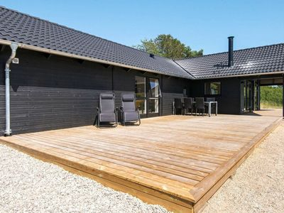 Photo for Spacious Holiday Home in Jutland with Sauna