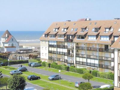 Photo for Residence Les Résidences, Villers-sur-Mer  in Calvados - 6 persons, 1 bedroom