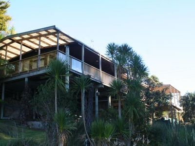 Photo for Perfect seclusion at Shelly Beach