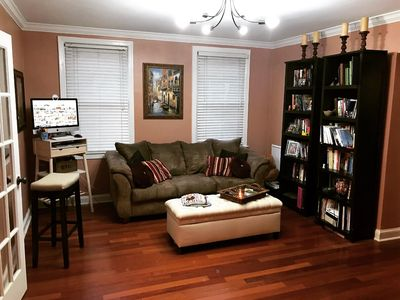 Photo for Cozy Condo in Old Town Alexandria