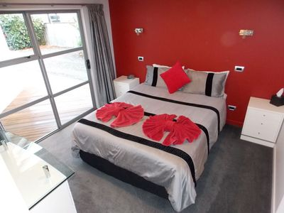 Photo for 4BR House Vacation Rental in Martinborough,