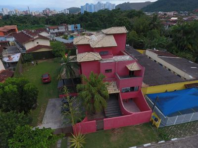 Photo for Townhouse 06 suites and 08 WC at 600 m Martin de Sá Beach