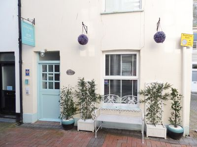 Photo for CURLEWS COTTAGE, pet friendly in Looe, Ref 949715