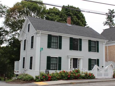 Photo for Gorgeous, Newly-Renovated 4BD--Central A/C, Wonderful Wellfleet Center Location
