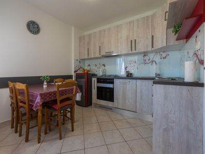 Photo for Apartment MELANIJA (62647-A1) - Crikvenica