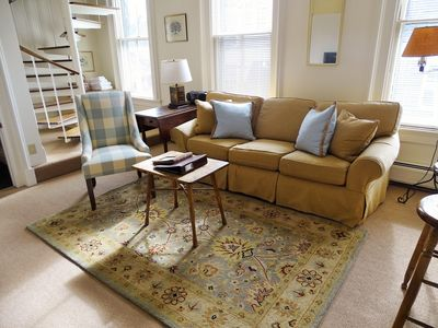 Photo for 1BR Apartment Vacation Rental in Nantucket, Massachusetts